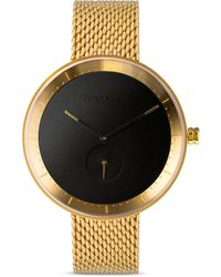 Domeni Company | Mesh Signature Series Watch, 40mm | Lyst