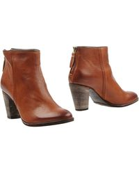 NDC | Ankle Boots | Lyst