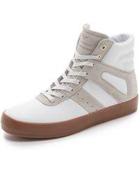 Creative Recreation White Moretti Sneakers - Lyst