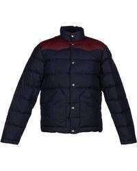 Penfield - Down Jacket - Lyst
