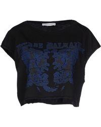 Balmain Tshirt - Lyst