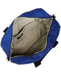 Ecoalf 24-hour Weekender Bag