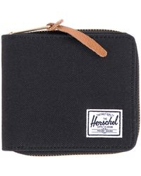 Herschel Supply Co. The Walt Wallet - Lyst