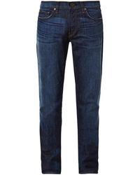J Brand Tyler Slim-leg Jeans - Lyst