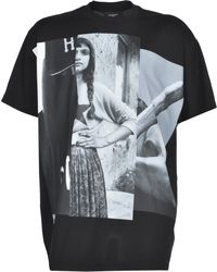 Givenchy Tshirt Stampa Vintage - Lyst