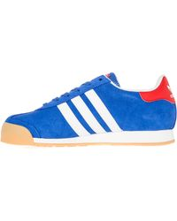 Adidas The Samoa Phillies Sneaker - Lyst