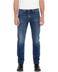Levi's Slim Leg Jeans - Lyst