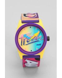 Neff - Daily Wild Watch - Lyst