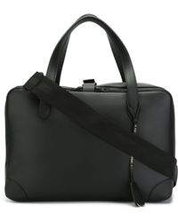 Golden Goose Deluxe Brand | Structured Weekend Bag | Lyst