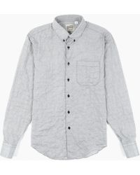 Naked & Famous | Slim Shirt | Lyst