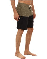 Reef G Craft Boardshort - Lyst