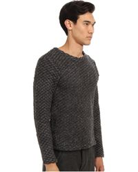 Private Stock - The Polaris Sweater - Lyst