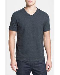 Hugo Boss 'Eraldo 60' Regular Fit T-Shirt - Lyst