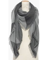 Madewell Patternplay Scarf - Lyst