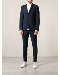 Kenzo Classic Two Piece Suit - Lyst