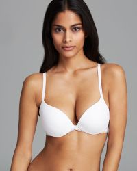 Calvin Klein Bra Launch Convertible Pushup - Lyst