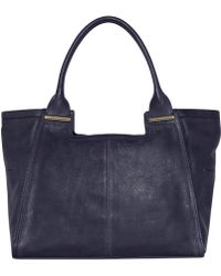 Vince Camuto Billy Tote - Lyst