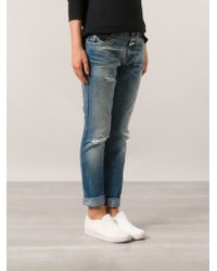 Closed B Workerx Jeans - Lyst