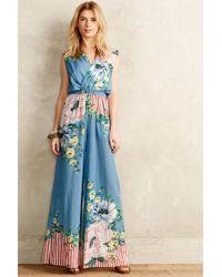 Sass & Bide Floristry Jumpsuit - Lyst