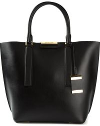 Michael Kors Large Lexi Tote - Lyst