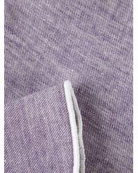 Alexander Olch - Round Handkerchief - Lyst