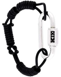 KTZ - Carabina Hook Bracelet - Lyst