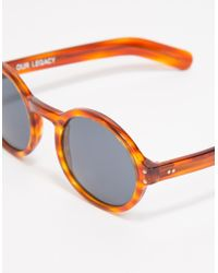 Our Legacy - Embrace Cirrus In Amber - Lyst