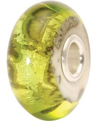 Trollbeads - Earth Glass Bead - Lyst