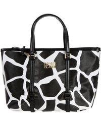 Class Roberto Cavalli Handbag - Lyst