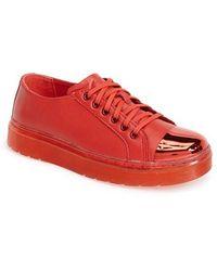 Dr. Martens 'Alexei' Cap Toe Sneaker - Lyst