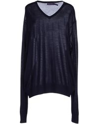 Ralph Lauren Collection Sweater - Lyst
