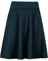 Ted Baker Green Full Skirt - Lyst