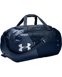 3824417d0 Under Armour Men's Ua Undeniable 3.0 Small Duffle Bag in Black for Men -  Lyst