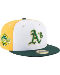 on sale 86470 cacd0 Stampd Star Hat in Black for Men - Lyst