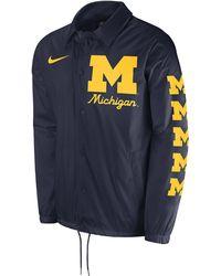 5fd7c005ec57a Nike Sportswear Tech Fleece Repel Windrunner Men's Jacket in Black ...