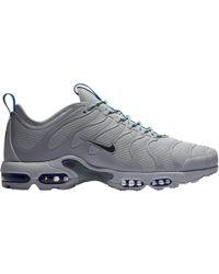 8a446243e0 Nike Air Max Plus Ultra - Men's Nike Air Max Plus Ultra Sneakers - Lyst