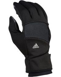 733874a230 adidas Copa Alphaskin Calf Sleeve in Black for Men - Lyst