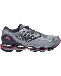 sports shoes 9f870 5117b Mizuno - Womens Wave Prophecy 8 - Lyst