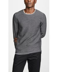 Theory - Marcos Jumper - Lyst
