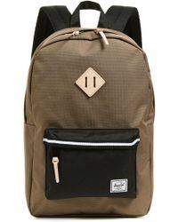 Herschel Supply Co. - Offset Heritage Backpack - Lyst