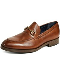 Cole Haan - Henry Grand Bit Loafers - Lyst