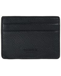 Shinola - Latigo Id Card Case - Lyst