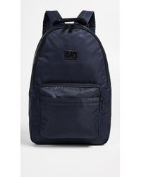 Fred Perry - Sports Nylon Backpack - Lyst
