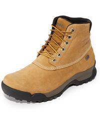 "Sorel - Paxson 6"" Outdry Boots - Lyst"