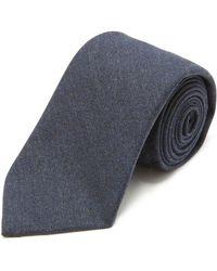 Club Monaco - Grant Wool Tie - Lyst