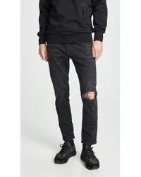 DIESEL - D-eetar Slim Fit Jeans - Lyst
