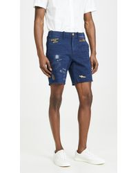 Polo Ralph Lauren - Montauk Chino Shorts - Lyst