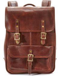 JW Hulme - Continental Backpack - Lyst