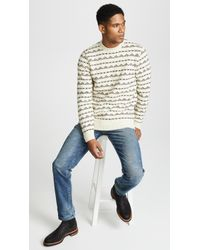 Norse Projects - Arlid Sweater - Lyst