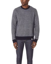 Carhartt WIP - Spooner Sweater - Lyst